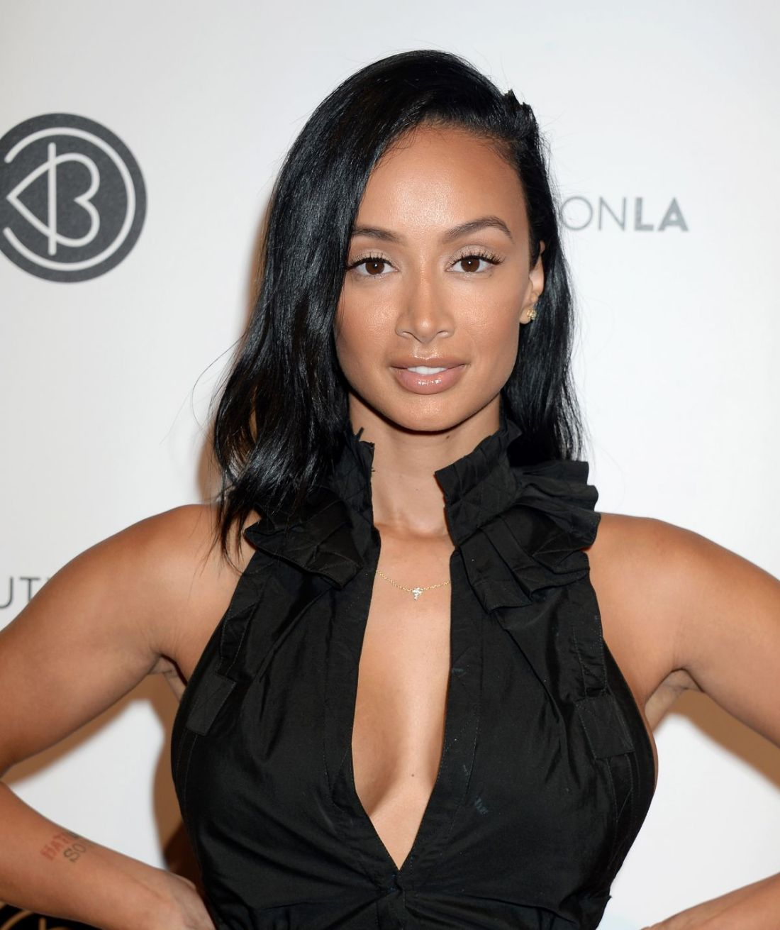 DRAYA MICHELE CULTURE CREEPR